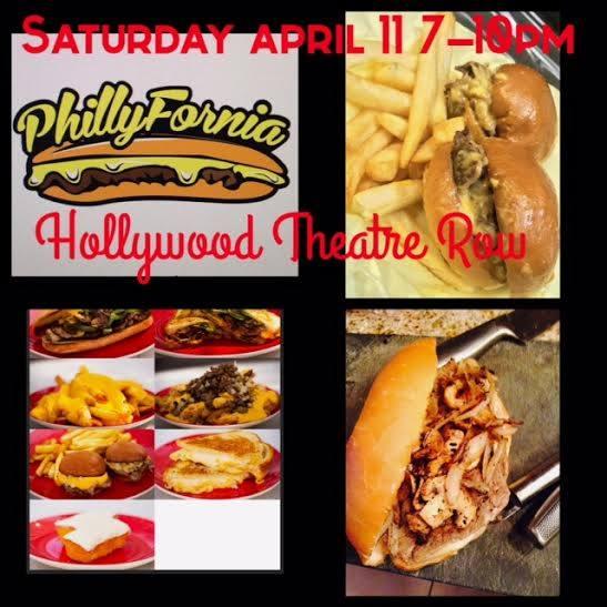 Phillyfornia LATHTR 041115