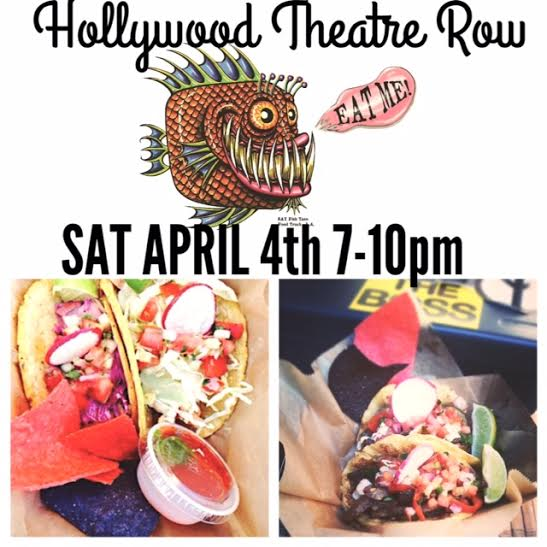 Say Fish Taco LATHTR 040415